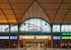 Dworzec Wrocław Główny remont na ukończeniu. Nowy wrocławski dworzec architektoniczną wizytówka Wrocławia [ZDJĘCIA]