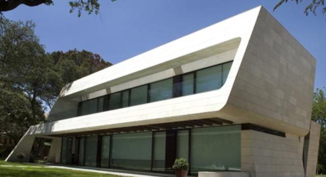 Dom z kamienia 2