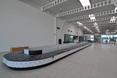 Pokazanie stalowej konstrukcji zawsze robi dobre wrażenie. Jak widać lotnisko jest już prawie gotowe