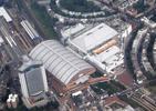 IGRZYSKA OLIMPIJSKIE LONDYN 2012. Earls Court arena, w której SIATKARZE powalczą o OLIMPIJSKI medal