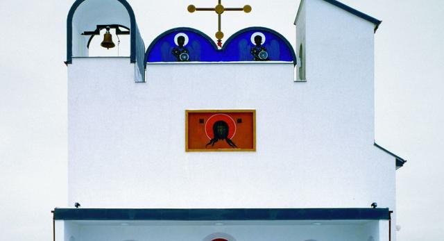 Cerkiew Nowosielski