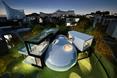 Cocon House - czy tak będzie wyglądać przyszłość w budownictwie domów jednorodzinnych?