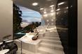 W domu zaprojektowano również atelier, które może pełnić różnorodne funkcje