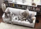 Katalog IKEA 2013, co nowego we wnętrzach?  Katalog IKEA 2013 to tkaniny i nowa kolekcja mebli [ZDJĘCIA]