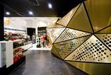 Frivole Prestige autorstwa Theza Architekci
