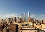 Wieżowce świata. Zobacz ranking nagrodzonych wieżowców powstałych w 2012 roku. Sprawdź, które drapacze chmur zdobyły Emporis Skyscraper Award 2012!