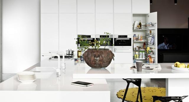 Projekt kuchni model 019