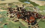 Makieta 3D dawnego Lublina w Google Earth