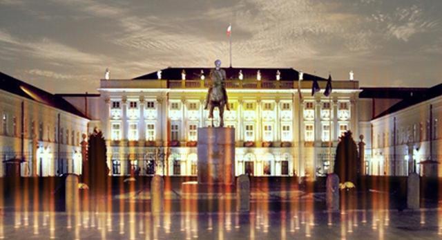 Smoleński Pomnik Światła