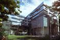 Tak prezentowała się wizualizacja budynku wydziału Matematyki i Nauk Informacyjnych PW