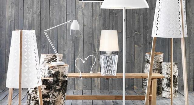 IKEA stawia na LED