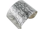 Design dla miłośników metra. Nietypowe bransolety z…mapą linii
