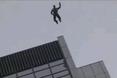Felix Baumgartner, skok z Marriotta