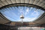 Dach Stadionu Narodowego