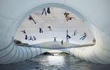 Paryska trampolina