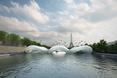Most-trampolina