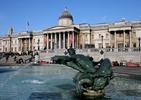 Co zobaczyć w Londynie. James Bond oprowadza po Londynie. Zobacz, które budynki zagrały rolę w Skyfall