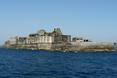 Wyspa Hashima w Japonii to dla wielu wizja skutków apokalipsy