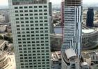 Jednonogi wieżowiec sprzedany. Kosztował 100 milionów euro