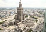 Najwyższe socrealistyczne wieżowce na świecie – klony Pałacu Kultury