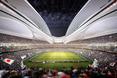 Stadion Narodowy w Japonii