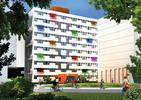 Wrocław buduje mieszkania dla młodych. Starter w dawnym Hotelu Asystent