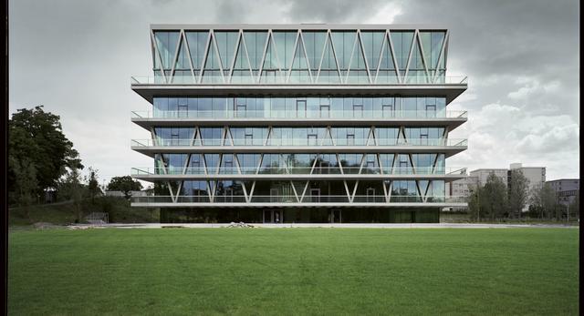 Gimnazjum w Zurychu
