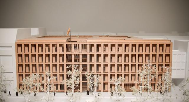 Ambasada w Berlinie