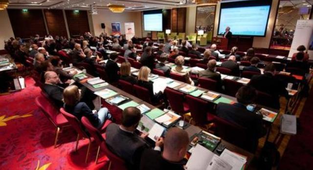 Konferencja Future 4 Build