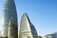 Architektura Zahy Hadid skopiowana. Zobacz wizualizację kopii architektury laureatki Nagrody Pritzkera