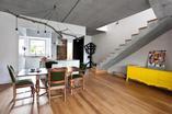 Architektura wnętrz. Wnętrza domów w stylu nowoczesnym - super zdjęcia