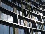 Green Horizon ekologiczna bryła w Łodzi. Zobacz nową realizację bytomskiej pracowni. Architektura: galeria zdjęć