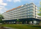 Muzyczny hotel w Warszawie. Zobacz architekturę i nowoczesne wnętrza. Architektura wnętrz: zdjęcia