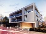 Architektura wielorodzinna - projekt pracowni 81.WAW.PL. Wielorodzinną willę autorstwa warszawskich architektów