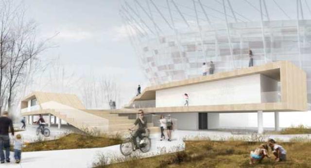 Wielka metamorfoza Bulwarów Wiślanych – nowa architektura nad wodą