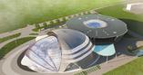 Architektura – nowe Centrum Wystawienniczo-Kongresowe Zobacz nową bryłę w Rzeszowie