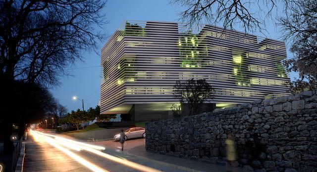 Nowoczesny ośrodek medyczny na Węgrzech