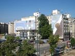 """Architektura i murale w obiektywie Przemka Andruka! Zobacz fotografie z albumu """"Polska na murach""""!"""