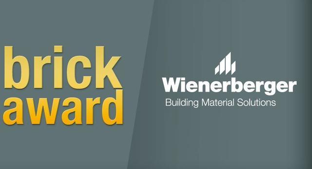 Architektura. Zgłoś swoja realizację do konkursu Brick Award 2013