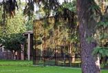 Architektura muzeum Fryderyka Chopina w 203 rocznicę urodzin muzyka. Przypominamy bryłę muzeum w Żelazowej Woli. Piękne zdjęcia!