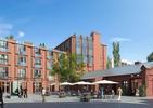 Architektura warszawskiego Konesera zamienia się w wielofunkcyjny kompleks. Zobacz bryły i mieszkania w stylizacji loft. Mamy mnóstwo wizualizacji!