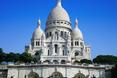 Bazylika Sacre Coeur jest często nazywana białą bazyliką