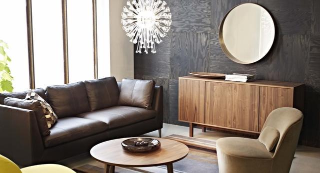 Aranżacja wnętrz w stylu skandynawskim. Zobaczcie nową kolekcję mebli Ikea Stokholm