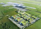 Nowa biznesowa dzielnica Gdańska w sąsiedztwie lotniska! Zobaczcie AirportCity