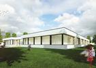 Przedszkole z kontenerów? Zobaczcie projekt modułowego przedszkola architektów z Minimal Studio Architects