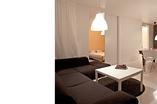 Portfolio architekta. Zobaczcie nowoczesne wnętrze mieszkania w warszawie. Architektura wnętrz