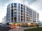 Kamienica Muranów- nowa bryła na miejscu starej fabryki Kamlera w Warszawie! Zgadnijcie ile będą kosztować mieszkania