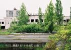 Wakacje 2013. Opuszczone miejsca. Opuszczone miasto Czarnobyl - zobacz jak wygląda po 27 latach od katastrofy elektrowni atomowej.