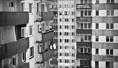 Architektura powojenna Śląska / Postwar architecture in Silesia