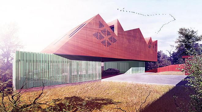 Konkurs architektoniczny World Architecture Comunity - wśród laureatów dom z Polski